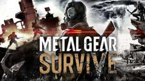 Game Metal Gear Survive Yang Baru Dirilis Tahun 2018