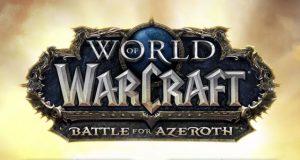 Game World Of Warcraft Begitu Populer Di Dunia Dan Memiliki Turnamen Tahunan