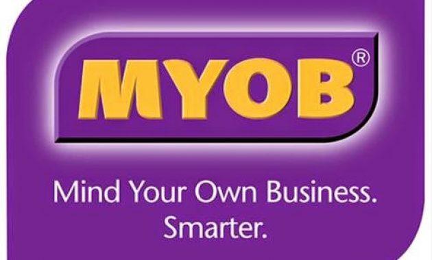 aplikasi MYOB